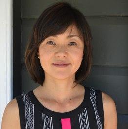 Kaori Langley